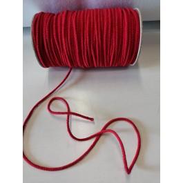 Cordon coton 3mm