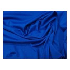 Jersey uni bleu roi