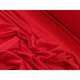 Jersey rouge uni