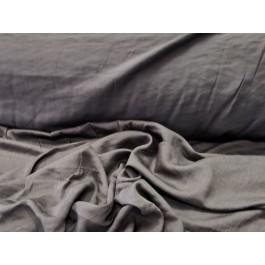 Viscose gris anthracite