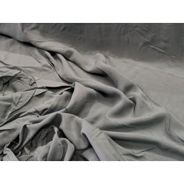 Viscose bleu-gris