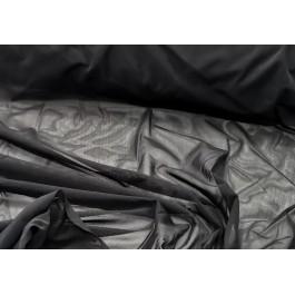 Maille gainante noir